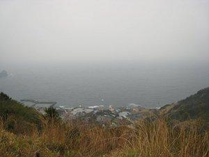 伊豆半島一周 650km