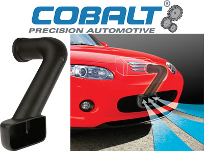 Cold Air Induction by Cobalt