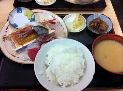 お魚やまもり(゚∀゚)